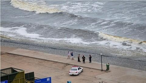 Perú: tsunami desaparecería La Punta y playas de Asia