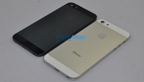 Próximo iPhone 5 llevaría un procesador RAM de doble núcleo