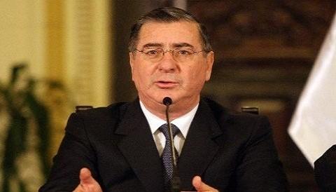 Premier Óscar Valdés: No me aferro a ningún cargo