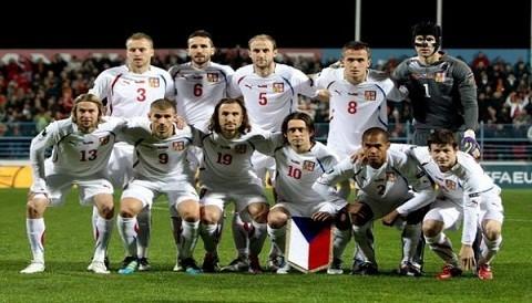Grupo A de la Euro 2012: Polonia, Grecia, República Checa y Rusia