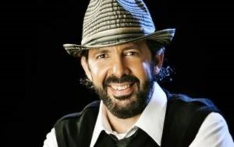 "Juan Luis Guerra: ""Quiero cantar a dúo con Paul McCartney"""