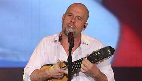 Gianmarco promociona su último disco aniversario 20 años