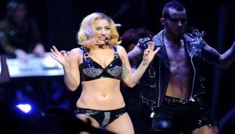 Lady Gaga visitará Costa Rica en noviembre