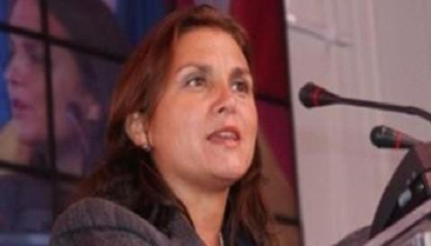 Marisol Pérez Tello sobre Gregorio Santos: merece estar en la cárcel