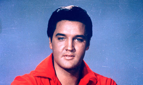 El Rey del Rock and Roll no ha muerto: Elvis Presley será resucitado de manera virtual