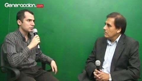 José Antonio Torres Iriarte: 'La relación de Perú con la Unión Europea se manifiesta en la cooperación'