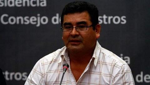 Presidente regional de Áncash: Gregorio Santos está rodeado de extremistas irresponsables