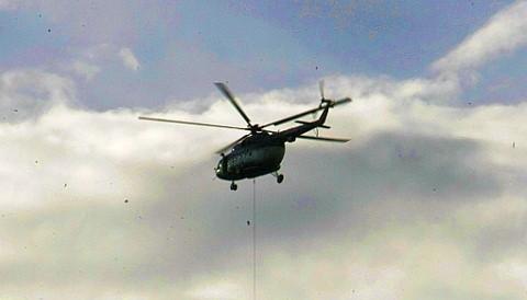 Continúa la búsqueda de la aeronave extraviada en Cusco