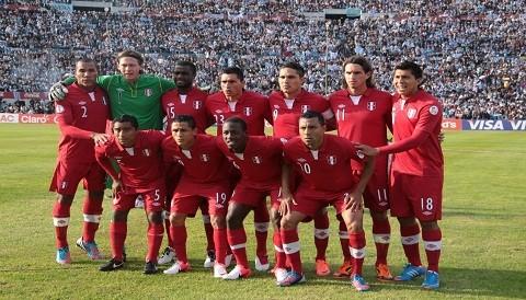 ATV ganó en sintonía con encuentro Uruguay vs. Perú y Eurocopa 2012