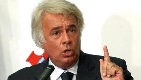 José Manuel de la Sota: Nunca debió venderse YPF