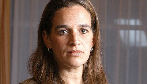 Cecilia Pando: En Argentina no existen los derechos humanos para ningún uniformado