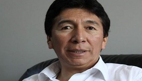 Hildebrando Tapia: Luis Galarreta ha sufrido un atropello constitucional