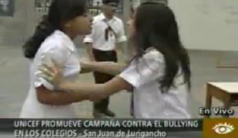 [VIDEO] Unifec lanza campaña contra el bullying