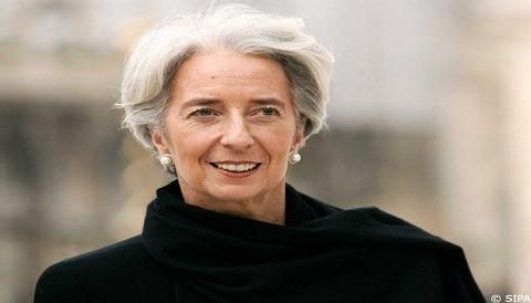 El FMI pronóstico 3 meses de vida a la zona Euro