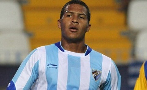 Venezolano Salomón Rondón en la mira de Chelsea