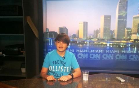 Joven de 15 años desarrolla aplicaciones para Apple en EEUU