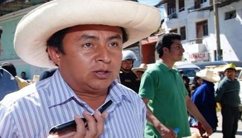 Pobre Cajamarca