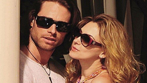 La boda de Aracely Armbula y Sebastin Rulli no tendra valor legal