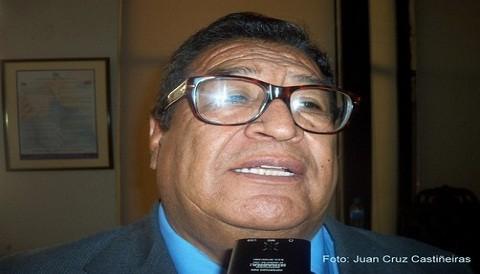 Víctor Miranda: Se le está quitando la posibilidad a los militantes de partidos políticos de ingresar al JNE