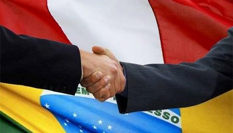 Si Perú no pone de su parte, Brasil mirará a Ecuador y Chile