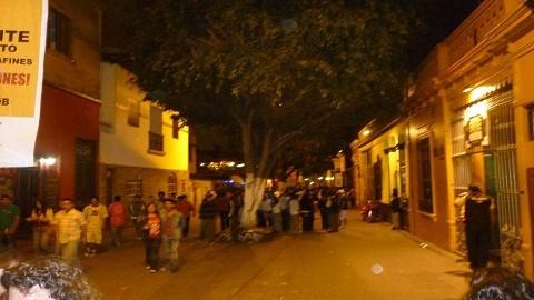 Trece locales nocturnos fueron clausurados en el Bulevar de Barranco