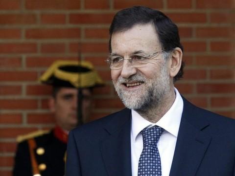 Presidente de España espera un Gobierno favorable en Grecia
