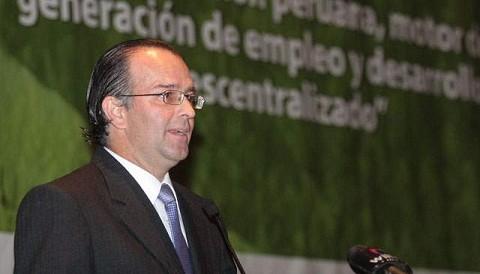 Ministerio de Comercio Exterior: turismo en Perú crecerá pese a Gregorio Santos