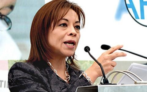 Vázquez Mota al G-20: México no tiene crisis irresponsables gracias al PAN