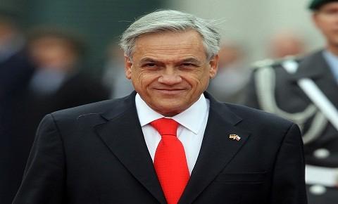 Sebastián Piñera: Chile está comprometido con el desarrollo sustentable