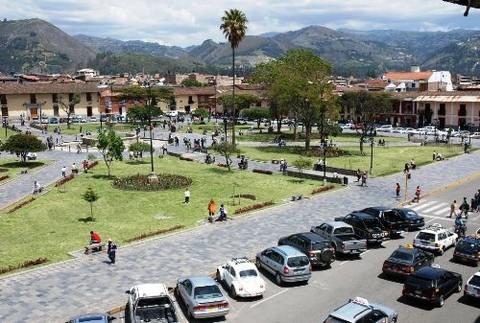 Cajamarca: Perdidas ascienden a 50 millones de soles por el paro antiminero