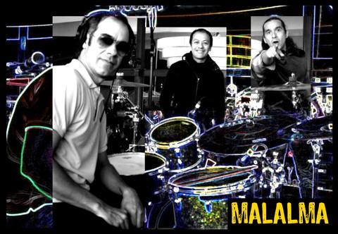 [Colombia] Malalma invitado al FICBA 2012 y a Rock al Parque
