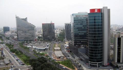 PBI de actividad financiera en el Perú se duplicó entre 2002 y 2010