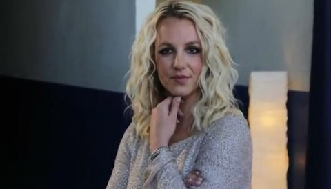 [VIDEO] Britney Spears habla sobre su trabajo en Factor X