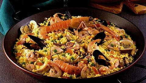 Lo mejor de la gastronomía española 2012 se celebrará el proximo año