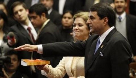 Ecuador, Argentina y Bolivia no reconocen a Franco como presidente de Paraguay