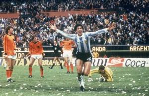 Hace 32 años Argentina ganó la Copa Mundial Argentina 78