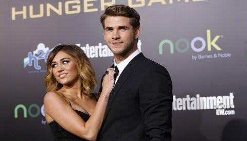Miley Cyrus y Liam Hemsworth se casan este fin de semana
