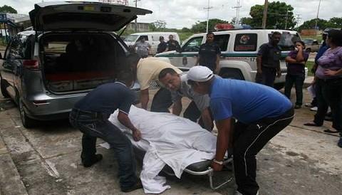 Tingo María: Identifican a los fallecidos de accidente de tránsito