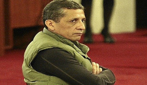 Abogada de Antauro Humala pide un nuevo juicio oral