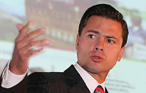 Elecciones en México: Enrique Peña Nieto reconoció su victoria en