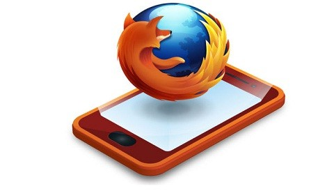 Firefox OS, el sistema operativo para móviles de Mozilla