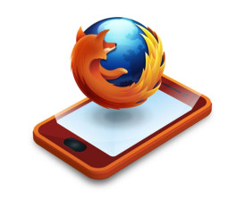 Mozilla gana apoyo global para un sistema operativo móvil de Firefox