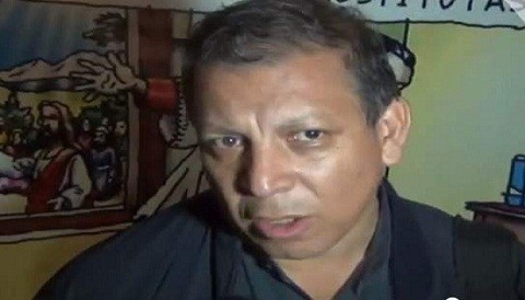 Marco Arana sobre Celendín: inicio de trabajos de Conga enardeció a cajamarquinos