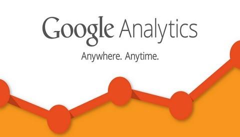 Google Analytics disponible para móviles con Android