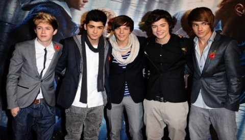One Direction lanzar una gama de productos electrnicos