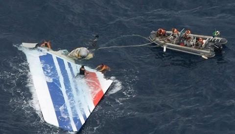 Sepa cuál fue el motivo del accidente del vuelo Río-París del 2009