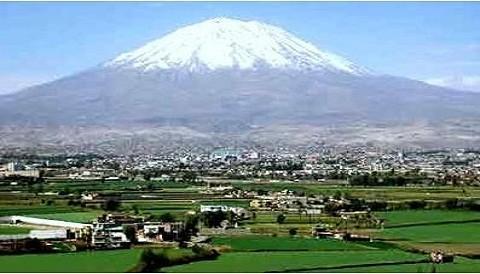 Arequipa: temblor de 4.2 grados asusta a la población