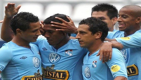 [Video] Descentralizado 2012: Sporting Cristal arrolló 4 a 1 a San Martín