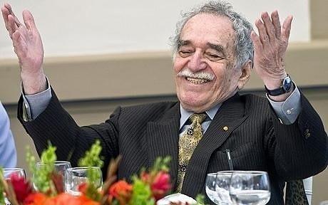 Fundación de Gabriel García Márquez niega que el escritor sufra de demencia senil