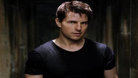 Tom Cruise lee pensamientos y mueve objetos con la mente